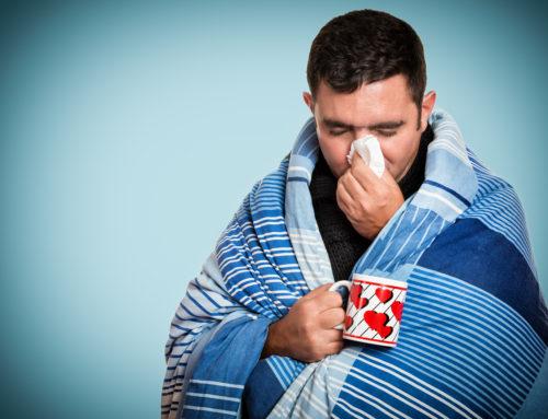 Informativo – Influenza