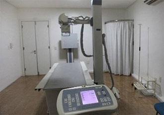 Hospital e Clinica São Roque - Ipiaú