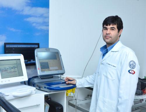 Pacientes têm assistência especializada em revisão de marcapasso.