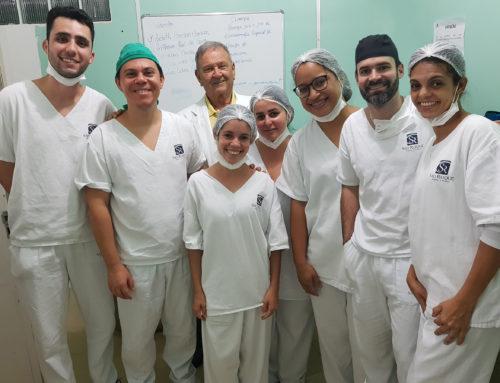 Cirurgia de Câncer de Mama Gratuita