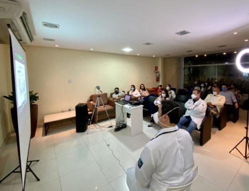 Sessão Clínica vol1.21 – Investigação da dor torácica pelo não especialista